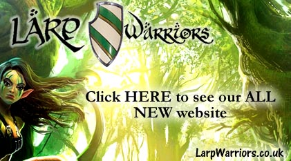 LARP Warriors Link