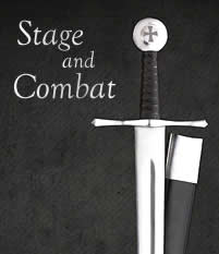 Stage and Combat
