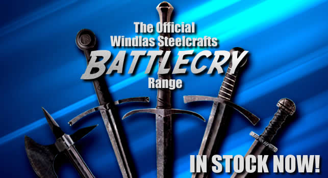 Medieval Militaria Weapons, Clothing UK Store - Southern Swords