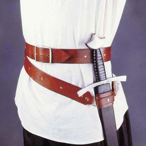 Windlass Medieval Belts Southern Swords