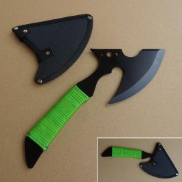 Tactical Utility Tomahawk Hatchet, Axe With Pick