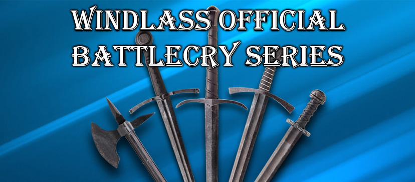 Windlass battlecry series